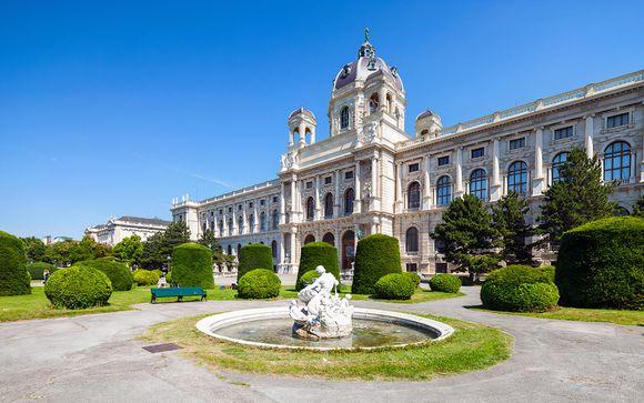 Rendez-vous à Vienne