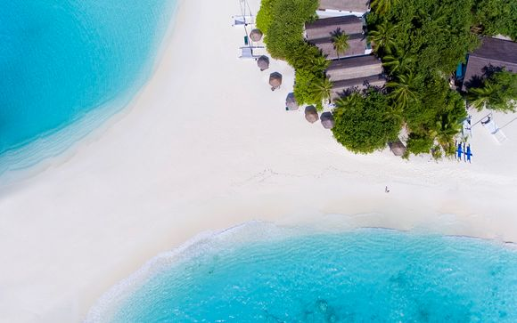 Reethi Beach Resort 4*