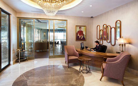 Hotel Morione & Spa Center 4*