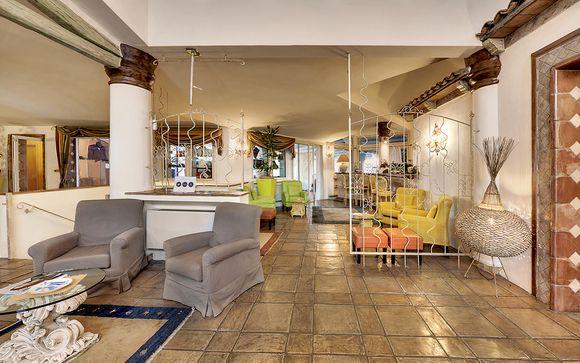 Grand Hotel in Porto Cervo 4*