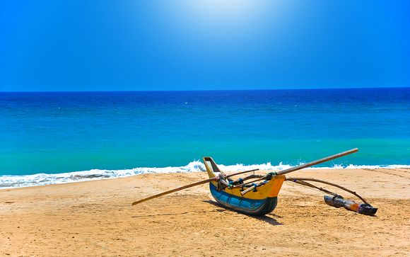 Sri Lanka te espera