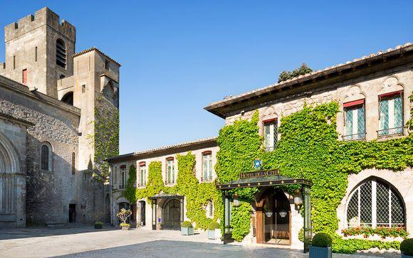 Hotel de la Cité Carcassonne MGallery 5*