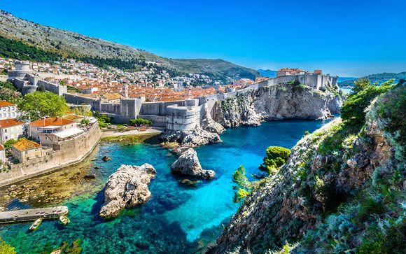 Alla scoperta di Dubrovnik