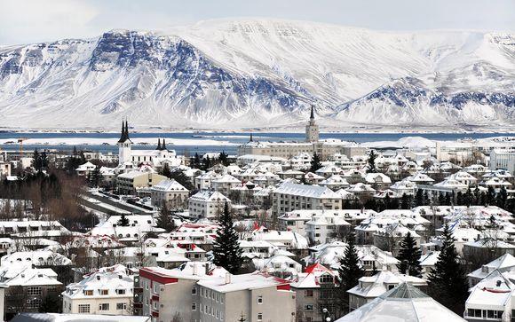 Rendez-vous à Reykjavik