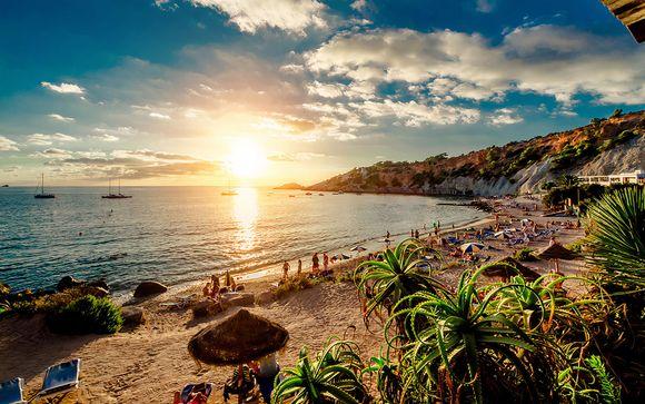 Welkom op ... Ibiza!