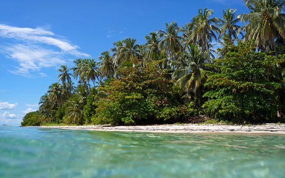 Rendez-vous...à Playa Bonita Village