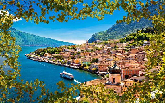 Alla scoperta del Lago di Garda