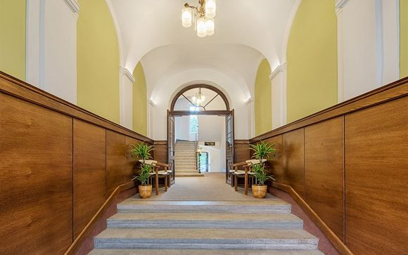 Yarden Aparthotel Krakow 3*