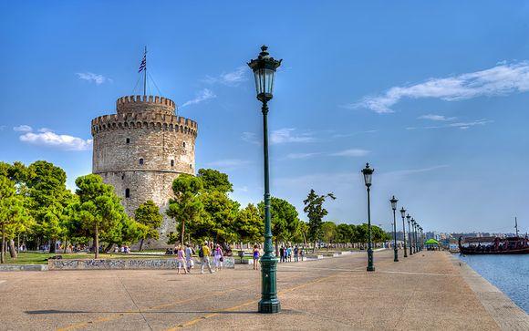 Rendez-vous à... Thessalonique