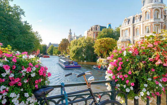 Rendez-vous à... Amsterdam