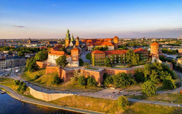 Rendez-vous à Cracovie