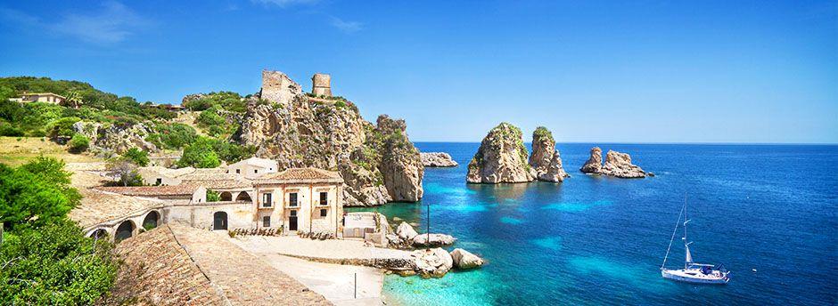 Viajes a Catania