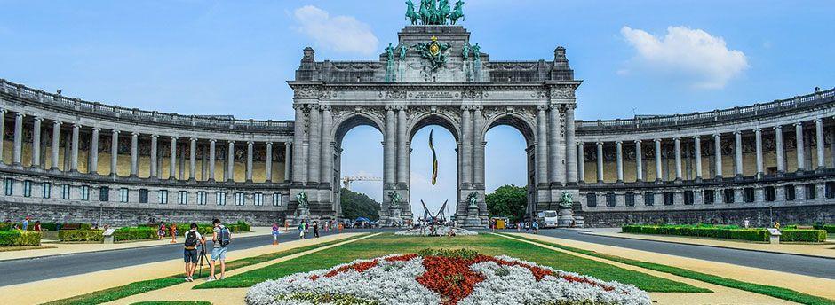 Descubre Bruselas con Nuestra Guía de Viaje