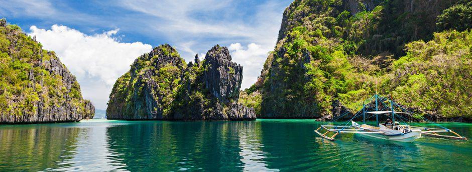 Viajes a las Filipinas