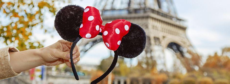 Viajes  Disneyland® París