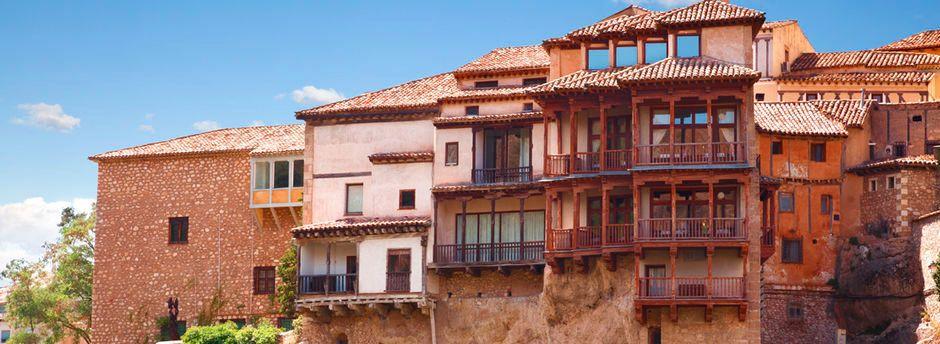 Viajes a Cuenca