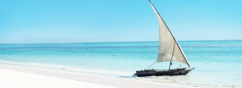Viajes a Zanzibar