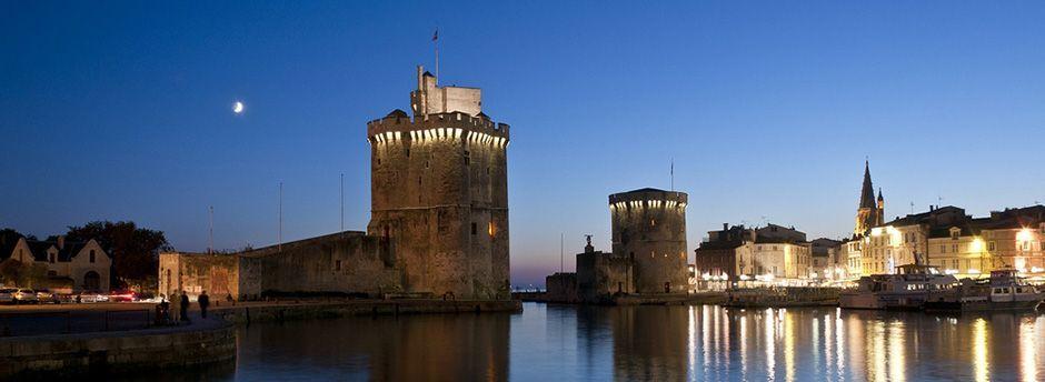 Séjours à La Rochelle