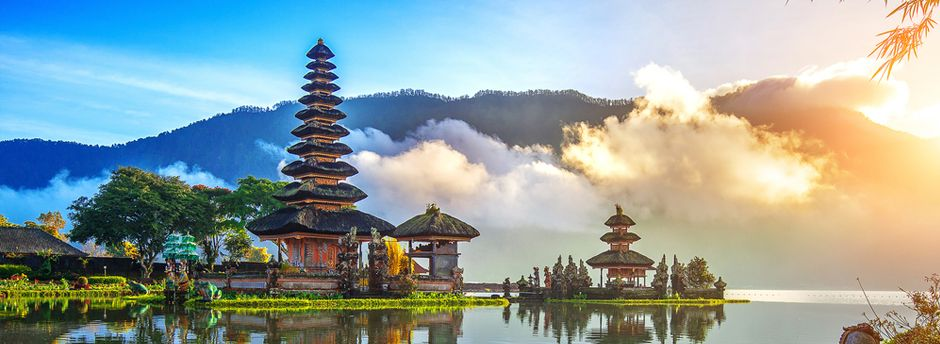 Séjours à Lombok