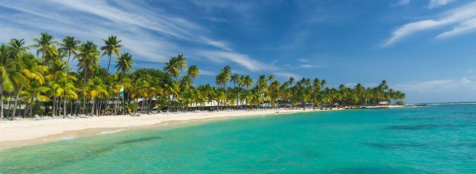 Guide complet de Voyage en Guadeloupe