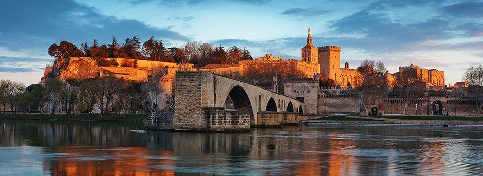 Week-ends à Avignon