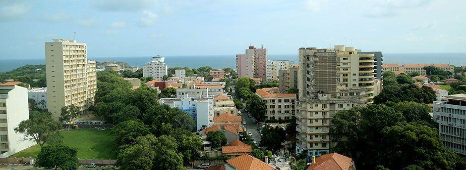 Séjours à Dakar
