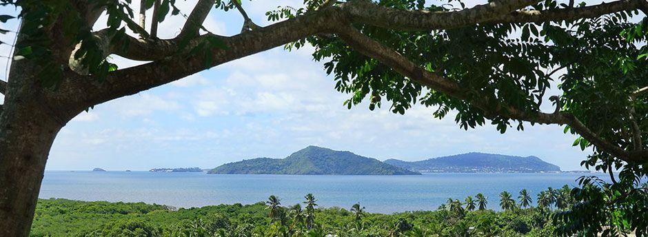 Séjours à Mayotte