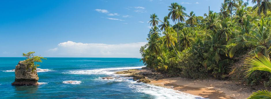 Séjours au Costa Rica