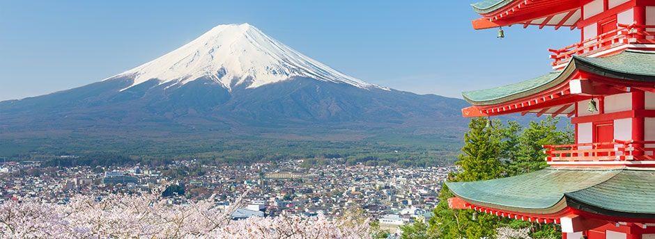 Voyage à Japon