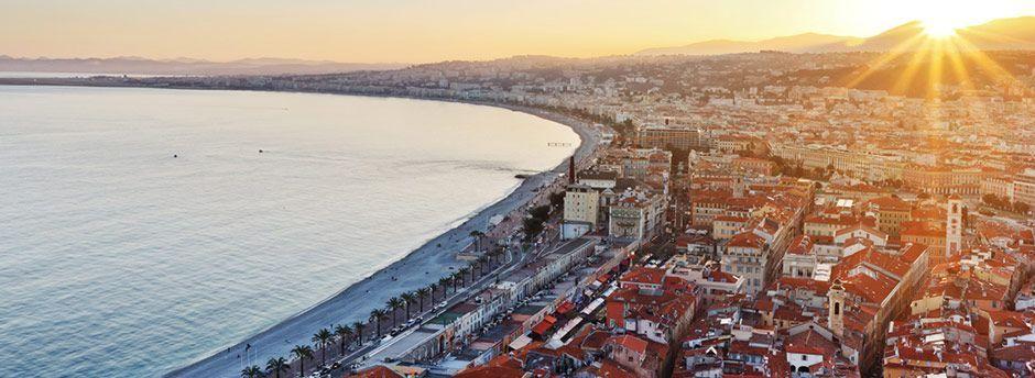 Week-ends à Nice