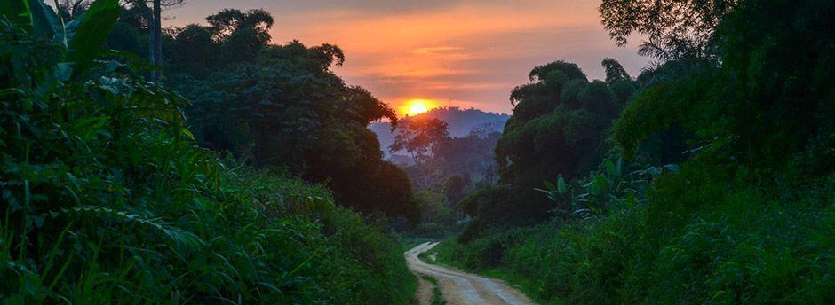 Voyage en République Démocratique du Congo