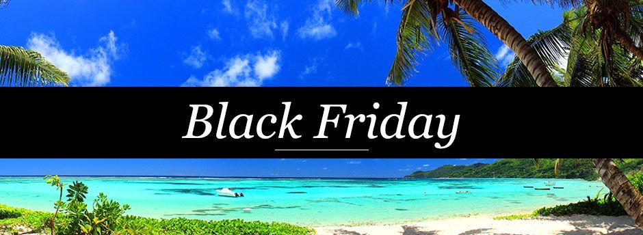 Black Friday Voyage Privé 2019