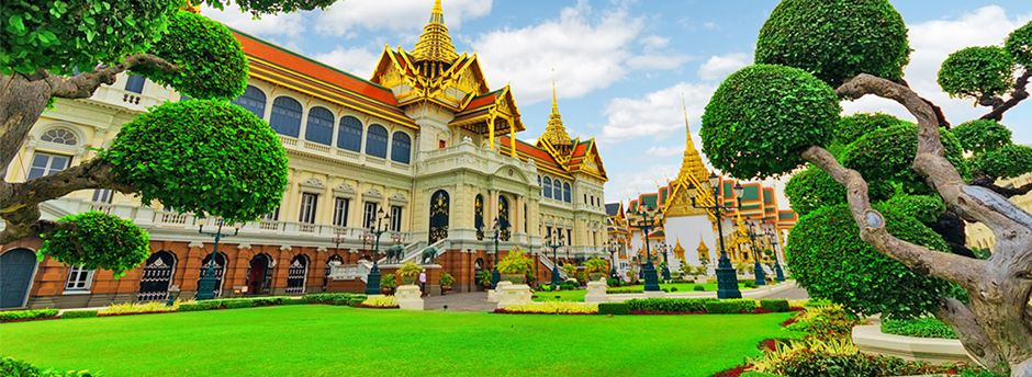 Guida turistica di Bangkok