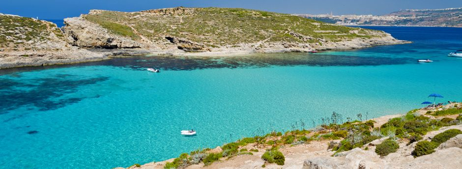 Weekend a Malta