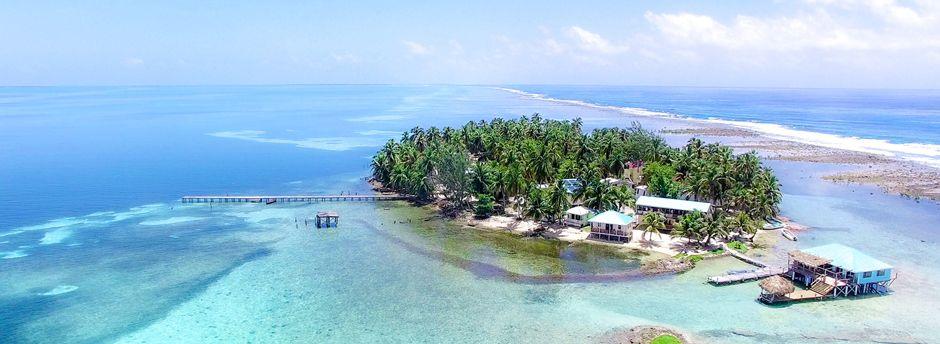 Vacanze in Belize