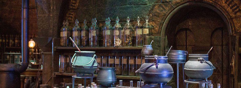 Offerte Last minute per l'Harry Potter Studio Tour