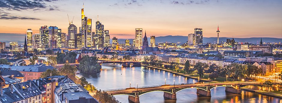 Viaggi a Francoforte