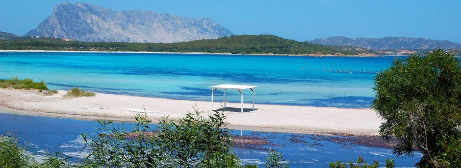 Viaggio a Sardegna
