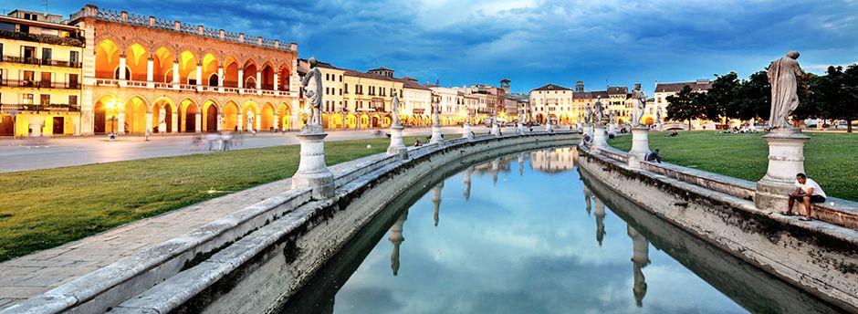 Viaggi a Padova