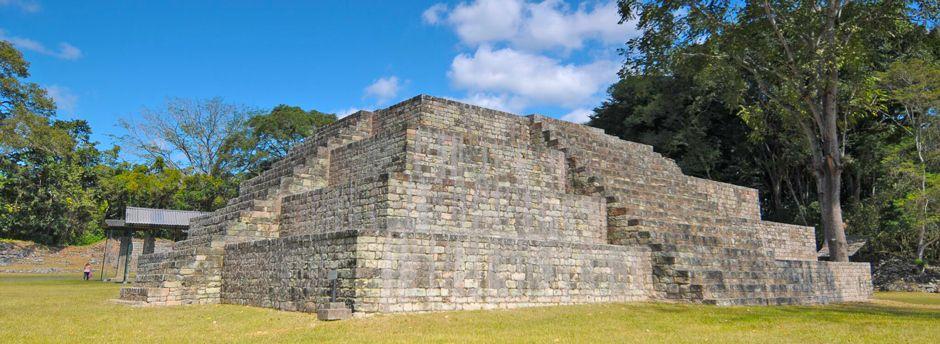 Viaggio in Honduras