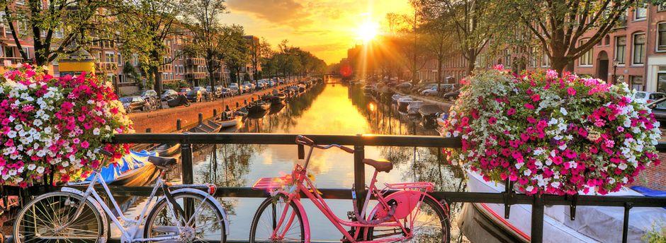 Viaggi ad Amsterdam
