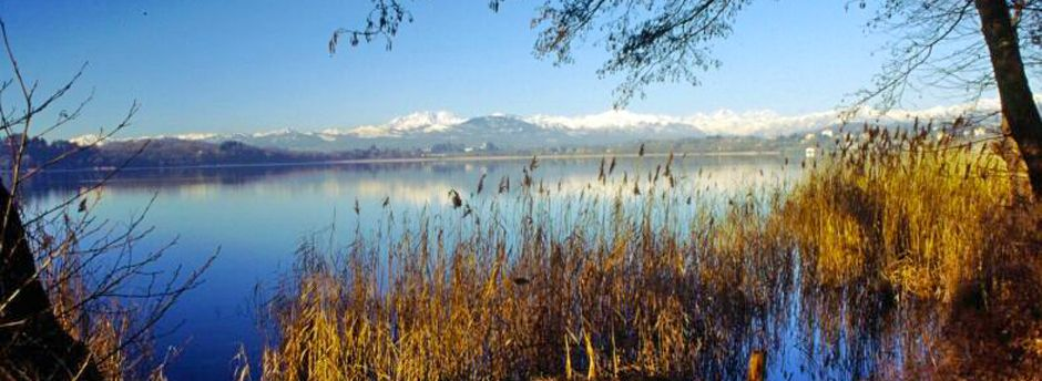 Weekend a Varese