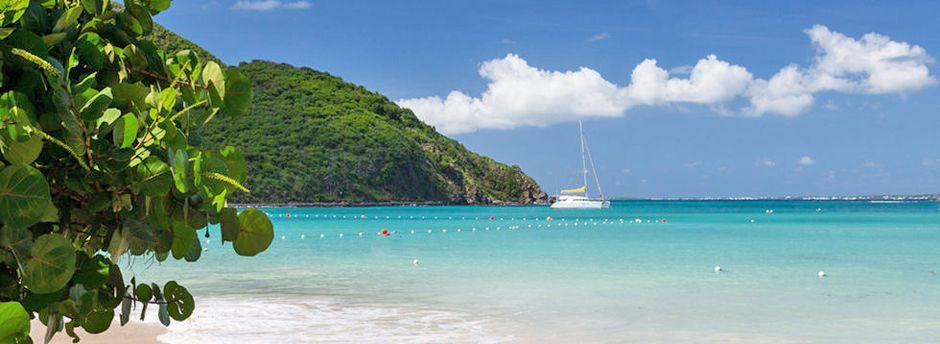 Tour nelle Antille