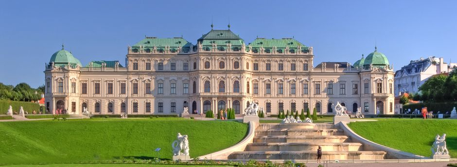 Viaggi a Austria