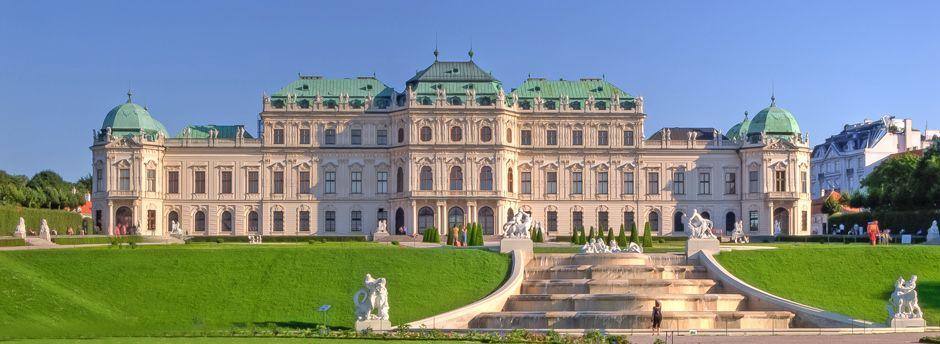 Offerte last minute per Vienna
