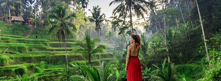 Tour dell' Bali