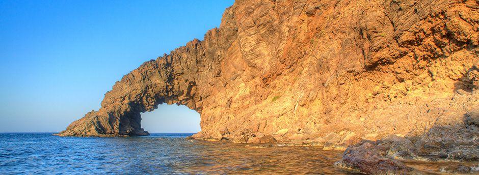 Vacanze a Pantelleria