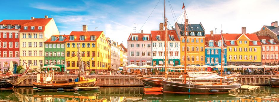 Viaggi in Danimarca