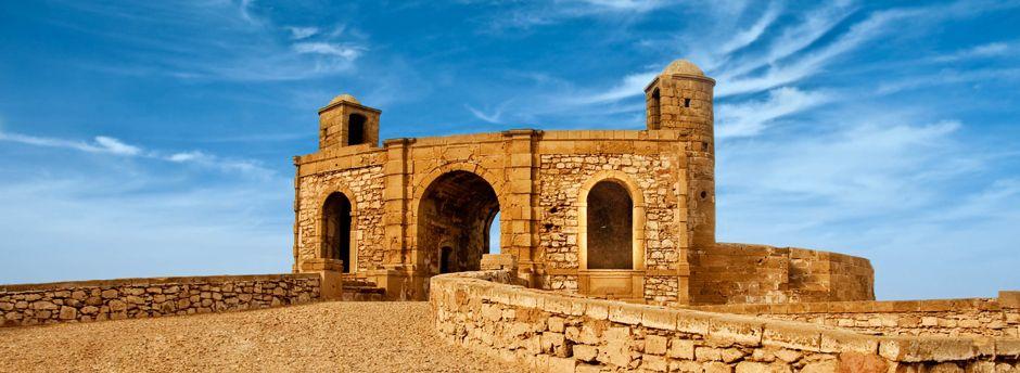 Viaggi a Essaouira