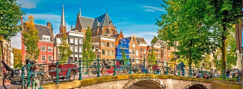 Offerte last minute per amsterdam voyage priv for Amsterdam offerte viaggi